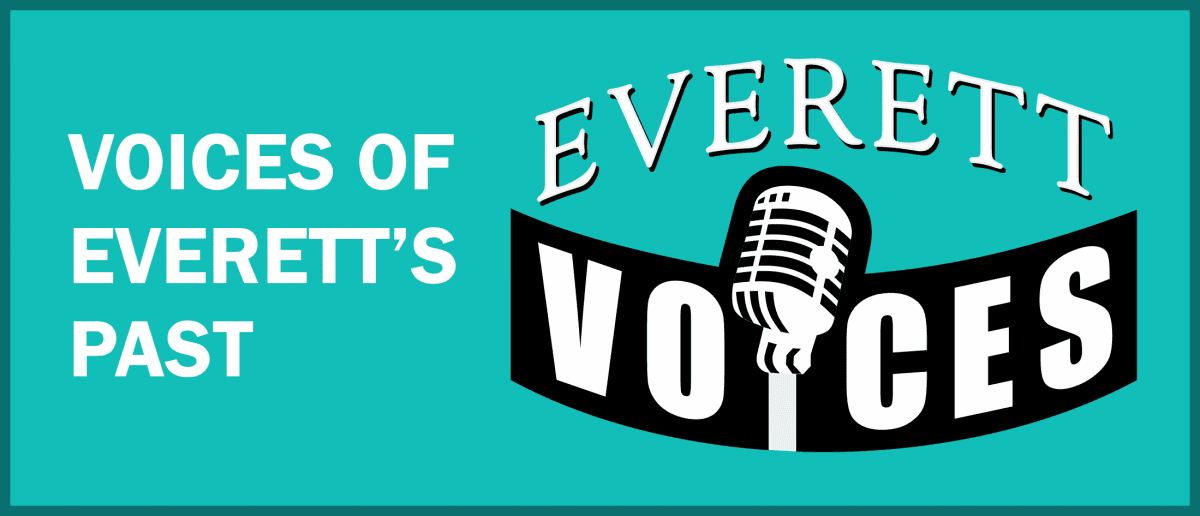 Everett Voices