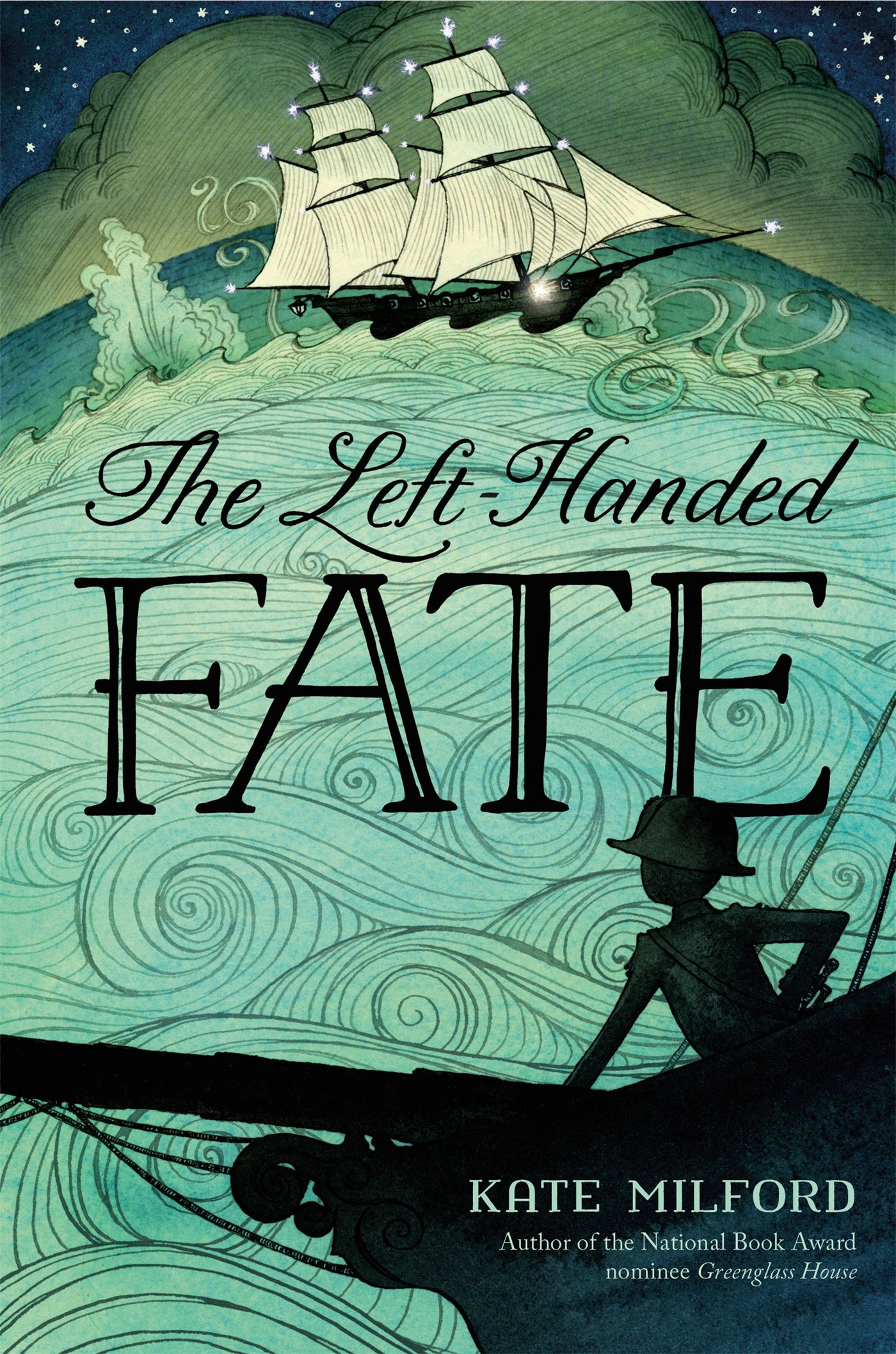 The Left-Handed Fate