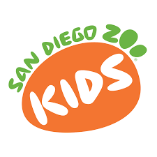Link to the San Diego Zoo Kids website. Opens in new window