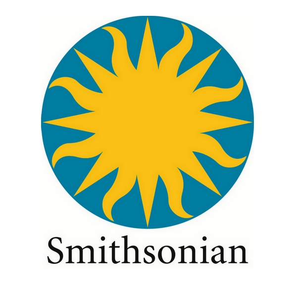 Link to the Smithsonian for Kids website. Opens in new window