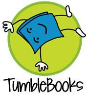 Link to TumblebooksLibrary website. Opens in new window